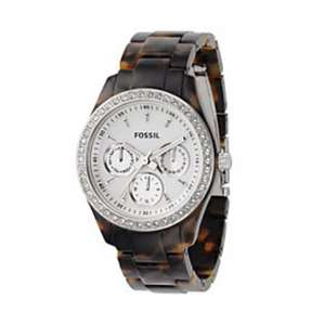 Fossil ladies watch, in various colours £19.99 @ H Samuel