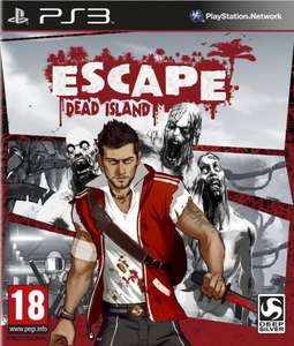 Escape Dead Island £9.85 PS3/360 from Shopto/Amazon