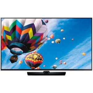 "Samsung UE40H5500 LED HD 1080p Smart TV, 40"" £299.99 @ TJ Hughes"