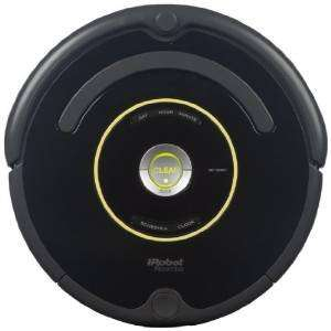 Roomba 650 Robot Vacuum Cleaner - Amazon £287.07