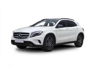 Mercedes GLA 200 CDI AMG 5dr - 24 months - 10k miles - £239.99 / month - £1439.93 initial payment - Total  £6959.70 @ leasecar.co.uk