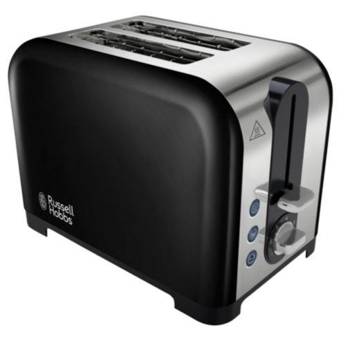 Russell Hobbs 2 Slice Toaster (Canterbury Range) £15 instore @ Tesco