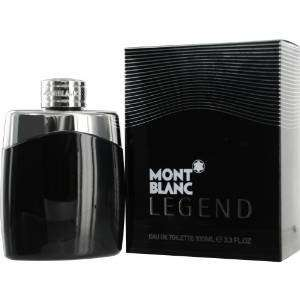 Mont Blanc Legend Eau De Toilette Spray for Him 100ml £28.48 @ Amazon