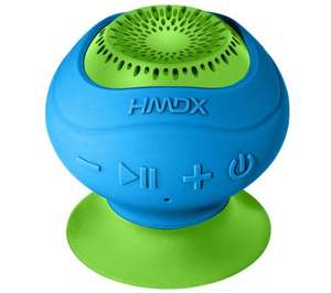 HMDX Jam Neutron, Splashproof speaker Was £39.99 now £9.99 @ Currys