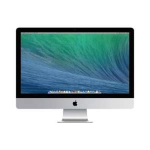 Apple iMac ME088B 27 Inch i5 3.2 GHz 1TB PC. *WAS £1599* £399 @ Argos