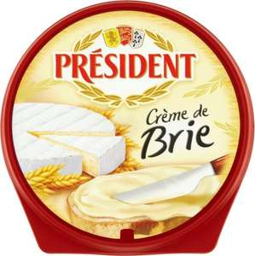 Président Crème de Brie (125g) was £1.48 now 87p (Rollback Deal) @ Asda