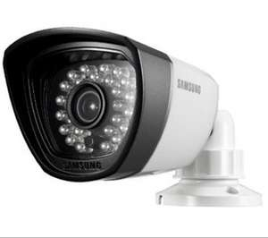 SAMSUNG SDC-7340BC CCTV Camera £64.99 with code @ Currys