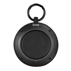Divoom Voombox Travel rugged bluetooth speaker £7.25 instore @ Tesco