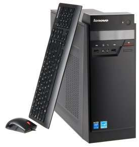 Lenovo E50 Desktop PC £149.99 with Free Delivery At Ebuyer