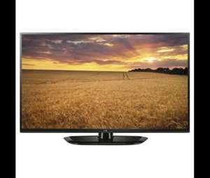 "50"" LG Plasma TV 720p / Freeview (not HD) with 5 Year Tesco Guarantee £239.00 @ Tesco Direct"