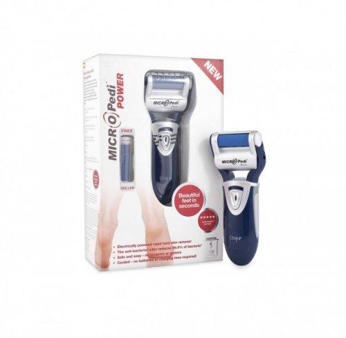 MICRO Pedi Power - Rapid Hard Skin Remover £22.21 RPR £49.99 @ Boots instore
