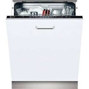 Neff S51E50X1GB Standard Fully Integrated Dishwasher £290.47 at appliance world.