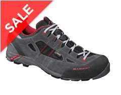 Mammut goretex walking boots mens womens all half price @ go outdoors (Mercury adv GTX £77)