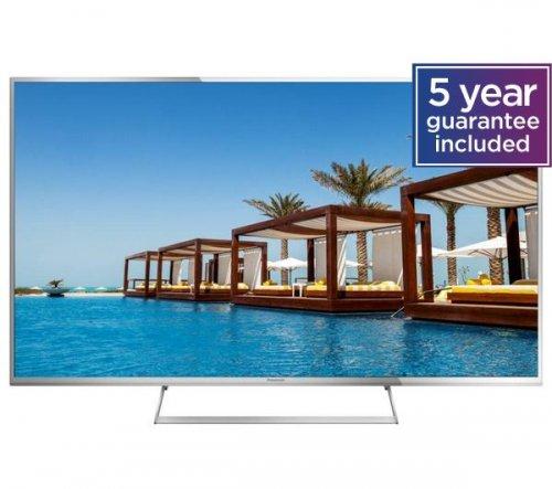"PANASONIC VIERA TX-55AS740B Smart 3D 55"" LED TV £949 @ PC World"