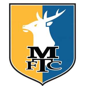 Come and Watch Mansfield Town v Exeter City For Only £7