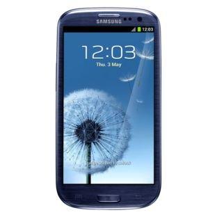 Sim Free Samsung Galaxy S3 Mobile Phone Argos £159.99