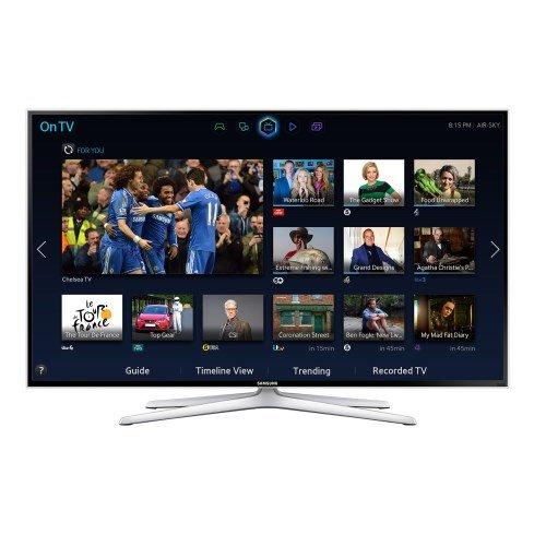 "Samsung UE48H6400 48"" LED Smart TV Debenhams Plus"