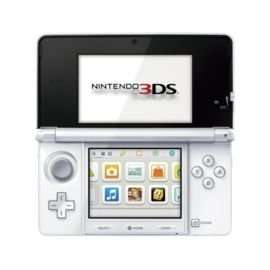 Nintendo 3ds Pink/ White Now just £69 with code at Tesco Direct - Free click and collect