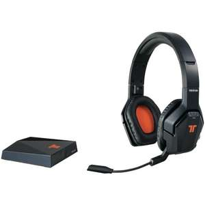 Microsoft Tritton Primer Wireless Stereo Xbox 360 Headset £39.99 Delivered @ Game