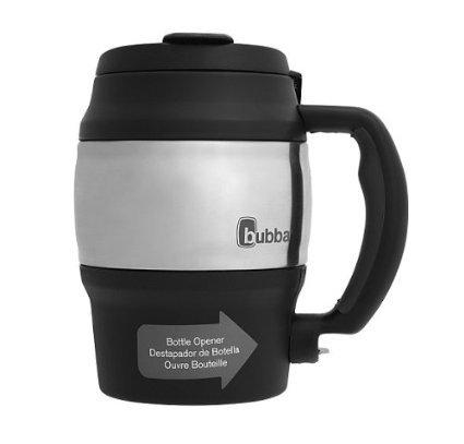 Bubba Thermos style travel mug 20oz /592ml £4.00 @ Asda Instore & Online
