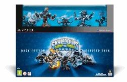 Skylanders SWAP Force Dark Edition (PS3) only £18.00 delivered @ GAME