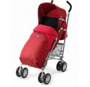 Chicco london pushchair red wave £40 at boots