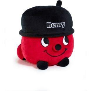 Casdon Huggable Henry Hoover £4.99 delivered @ argos