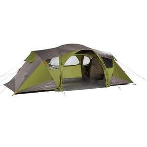 Quechua Seconds Family 4.2 XL Family Tent - Was £199.99 Now £114.99 - Decathon