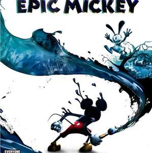 Epic Mickey for Wii £3.85 @ ShopTo