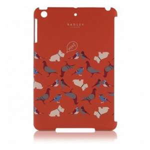 Radley iPad mini case RRP £35 now £9 free c&c @ Radley