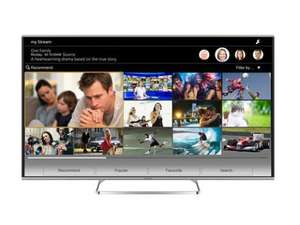 Panasonic TX-55AS640E 55 Inch 3D LED TV £564.90 delivered @ ibood