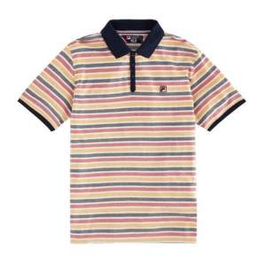 Fila Paradocks Polo Shirts £16.40 delivered @ Fila free del over £50