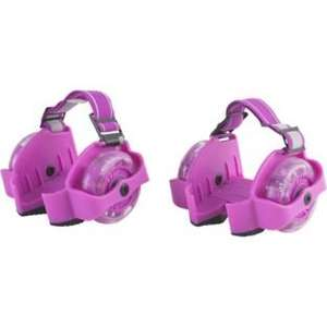 Zinc Original Street Gliders Pink or Blue Was £9.99 Now £3.99 @ Argos