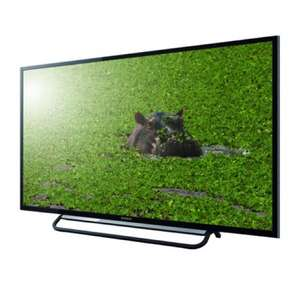 """Sony Bravia KDL40R483 LED HD 1080p TV, 40"""" with Freeview HD £299.99 @ John Lewis"""