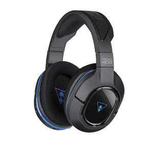 Turtle Beach Stealth 400 Wireless Headset PS4/PS3 @ Asda   £50