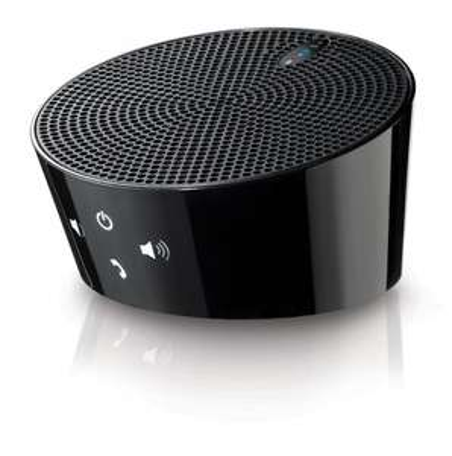 AVES Aqua Portable Bluetooth Speaker  Amazon £9.95 (RRP £59.99)