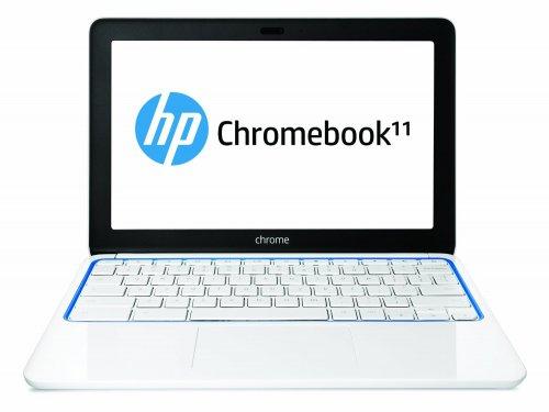HP Chromebook 11-1126UK (Brand new IPS version) £175.42 @ballicom