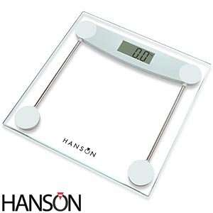 Hanson Electronic Bathroom Scale HX3019 @ homebargainsRRP £19.99 now £6.99 click and collect & instore