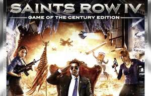 Saints Row Weekend Sale (Up to 75% Off) £6.24 @ Humble Bundle
