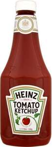 Heinz Tomato Ketchup 1.5kg Squeezy Bottle @B&M Carlisle £2.79
