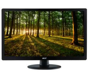 "ACER S230HLGBID Full HD 23"" LED Monitor £89.99 @ PC World"
