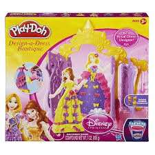 playdoh princess £5.99 @ Tesco