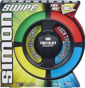 Hasbro Simon Swipe Game £11.00 @ Tesco instore