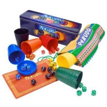Perudo (Liar's dice) game £7 @ Amazon