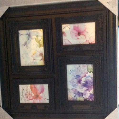 Vintage design picture frame £1.00 @ B&M instore