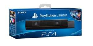 Sony PS4 camera (refurb) £29 delivered at Tesco Outlet on eBay