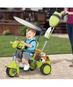 Little Tikes Green 3-in-1 Trike with Discover Sounds Less than Half Price Was £89.99 now £39.99 @ Argos