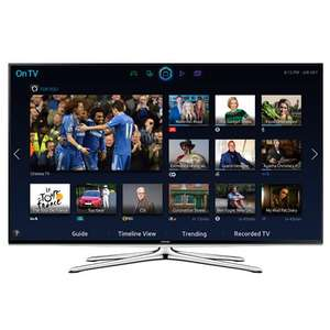 Samsung UE60H6200 60'' FULL HD 3D Ready Smart LED TV £899 @ Hispek Electronics
