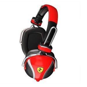Ferrari headphones £59.99 @ The Hut