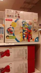 Fisher Price Little People City Skyway £10 @ Tesco